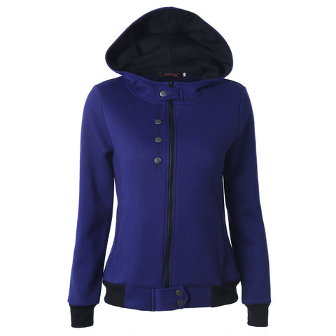 Hot Sale Winter Thicken Cotton Hats Plus Size Jacket [9307393028]