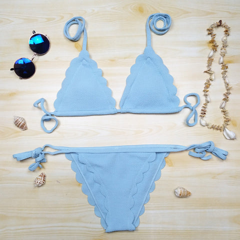 New Arrival Swimsuit Hot Beach Summer Sea Swimwear Swimming Sexy Lace Bikini [11604664079]