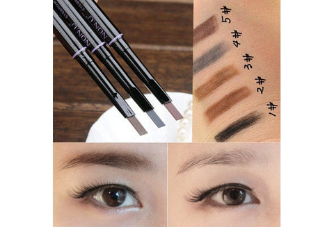 Popular Fashion 5 Colors Makeup Cosmetic Eye Liner Eyebrow Pencil Beauty Tools [9325742020]
