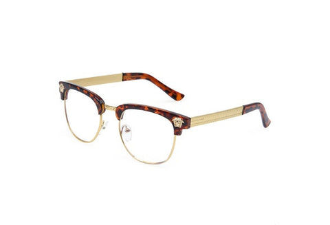 Alloy Fashion glasses Nice eye Luxury frame Good oculos de grau Hot eyeglasses Cool for women Super frames Multi glasses [9324868612]