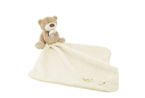 2015 New Infant Reassure Towel Newborn Towel Bear Blankie Development Baby Toy Newborn Gift Appease Towel Baby Educational Plush Toy [9325376836]