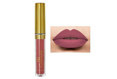 (3 Pack) LA Splash Lip Contour Waterproof Liquid Lipstick - Rose Garden [9325734020]