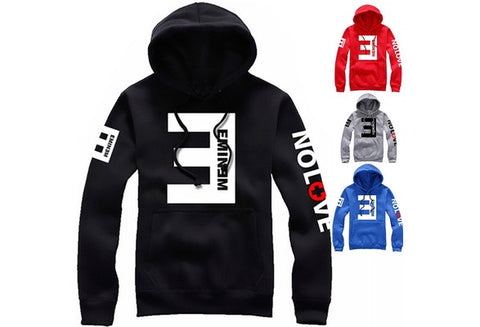 New Fashion Men Women Unisex Hip Hop Sweater Fleece Hoodie Hoody Jacket T-shirt Hoody [9324876740]