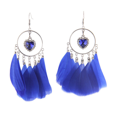 Gifts Sea Korean Earring Earrings [4915768708]