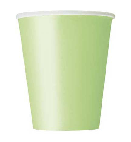 Party Cup- Apple Green