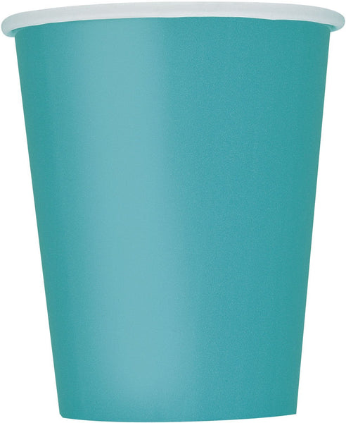 Party Cup- Teal