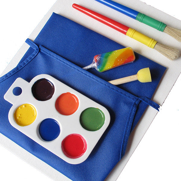 Artist Painting Activity- Pack 12