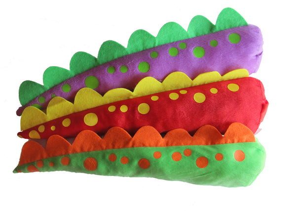 Dinosaur Dress-Up Favor Pack 3 -  - 3