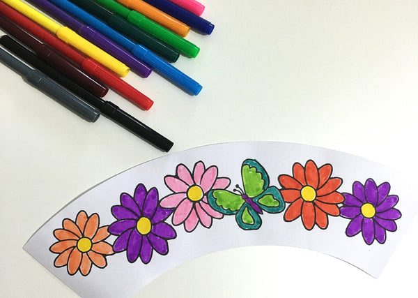 Washable Markers -  - 2