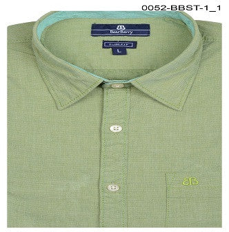 BEARBERRY-SEMI-FORMAL SHIRT - 0052-BBST-1