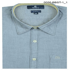 BEARBERRY-SEMI-FORMAL SHIRT - 0056-BBST-1