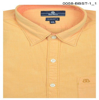 BEARBERRY-SEMI-FORMAL SHIRT - 0058-BBST-1