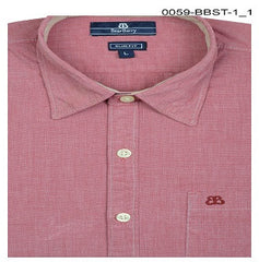 BEARBERRY-SEMI-FORMAL SHIRT - 0059-BBST-1