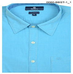 BEARBERRY-SEMI-FORMAL SHIRT - 0060-BBST-1
