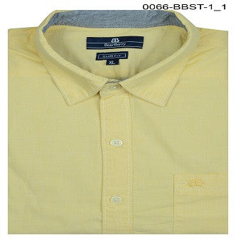 BEARBERRY-SEMI-FORMAL SHIRT - 0066-BBST-1