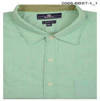 BEARBERRY-SEMI-FORMAL SHIRT - 0068-BBST-1