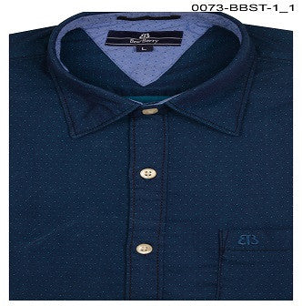 BEARBERRY-SEMI-FORMAL SHIRT - 0073-BBST-1