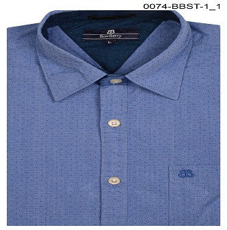 BEARBERRY-SEMI-FORMAL SHIRT - 0074-BBST-1