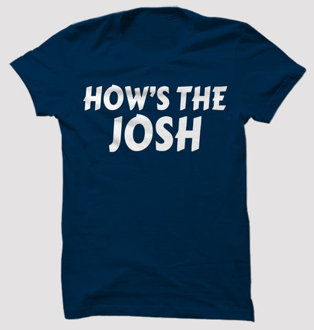 Navy Blue Color GSM With Cotton Mens Tshirt - 10311
