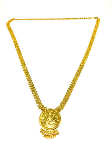 Gold Color Special Alloy Mangalsutra  - 1407N168