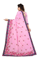 Beautiful Georgette Salwar Kameez