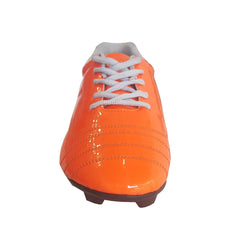 Orange Color Synthetic Men Foot Ball Shoe - ZUXIOmodelFBPhantomOrange-4