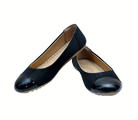 Black Color Synthetic Bellies - FROBIE-300