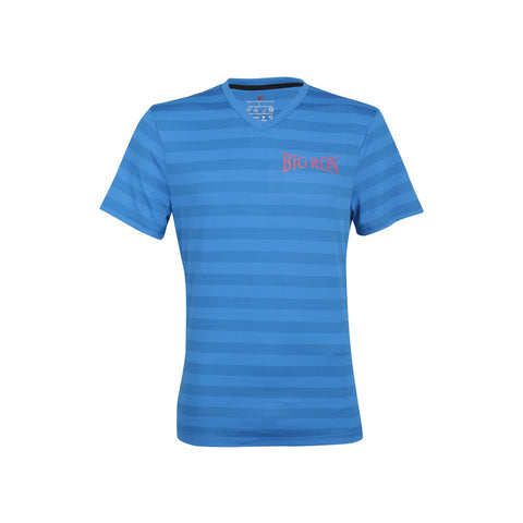 Light Blue Color Polyster T-Shirt - RC-5052