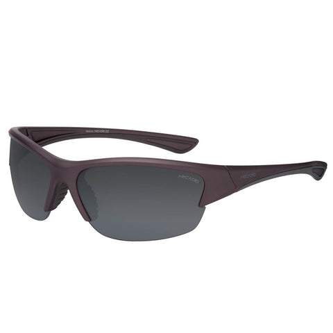 Grey Color Premium Polarized Sports Sunglass - AR140GY-GY