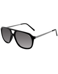 Buy Black Color Unisex Hi-Fashion Sunglass