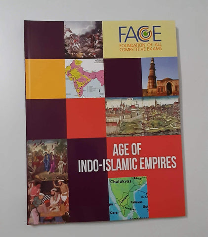 UPSC Book-Age of Indo Islamic Empires
