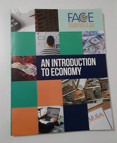 UPSC Book-An Introduction to Economy
