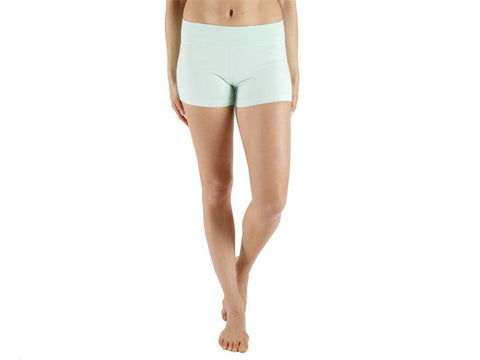 Bay Color Supplex Lycra Women Short  - BAY1-SH