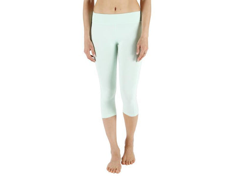 Bay Color Supplex Lycra Capri - BAY3-CP
