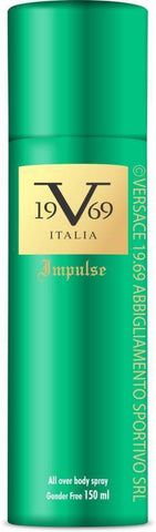 Versace Impulse Deo - BB-002-0705