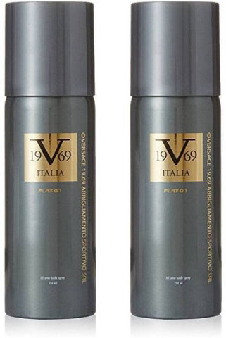 Versace Play-On Deo - BB-002-0710