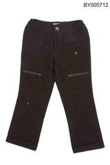 YOUNG BIRDS-BEAUTIFUL BROWN COLOUR PANT  FOR BOYS - BY005712