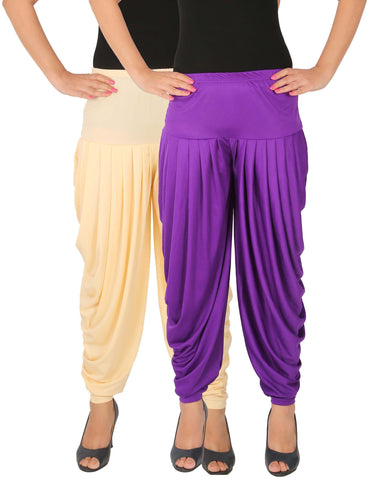 Pack Of Stylish Dhoti Pants - C-SP-DH-CV