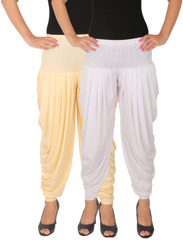Pack Of Stylish Dhoti Pants - C-SP-DH-CW