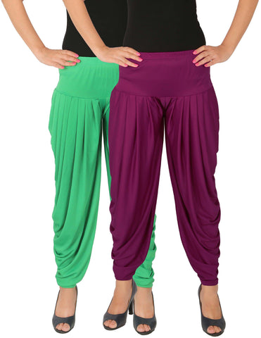 Pack Of Stylish Dhoti Pants - C-SP-DH-GP1