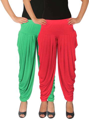 Pack Of Stylish Dhoti Pants - C-SP-DH-GP