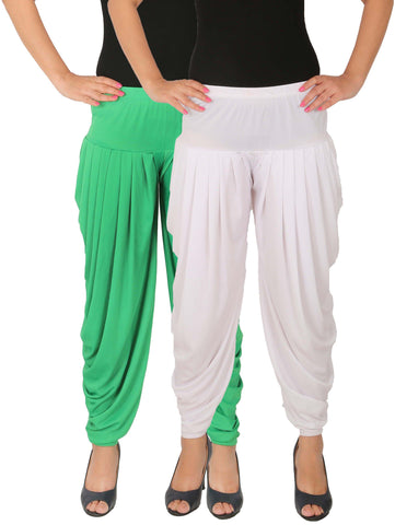 Pack Of Stylish Dhoti Pants - C-SP-DH-GW