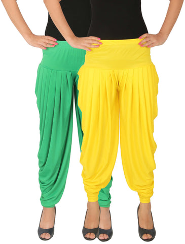 Pack Of Stylish Dhoti Pants - C-SP-DH-GY