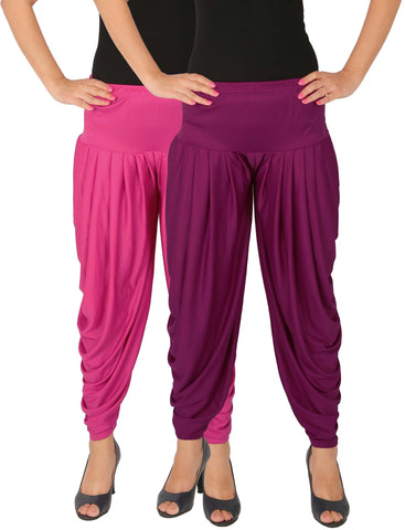 Pack Of Stylish Dhoti Pants - C-SP-DH-M1P1