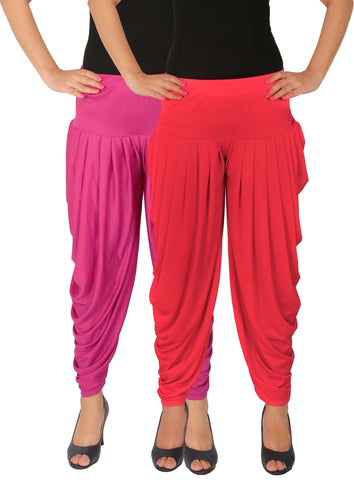 Pack Of Stylish Dhoti Pants - C-SP-DH-M1P