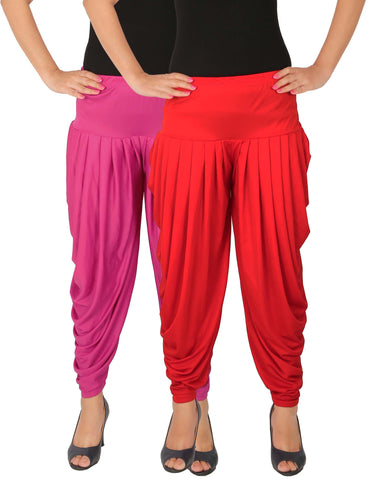 Pack Of Stylish Dhoti Pants - C-SP-DH-M1R