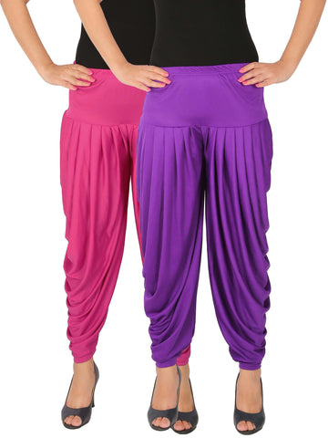 Pack Of Stylish Dhoti Pants - C-SP-DH-M1V