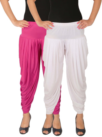 Pack Of Stylish Dhoti Pants - C-SP-DH-M1W