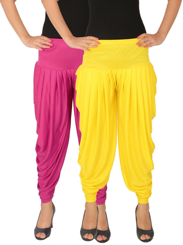 Pack Of Stylish Dhoti Pants - C-SP-DH-M1Y