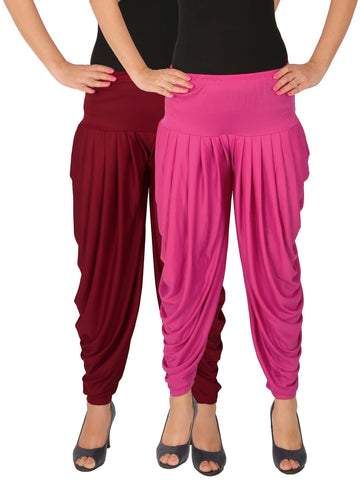 Pack Of Stylish Dhoti Pants - C-SP-DH-MM1